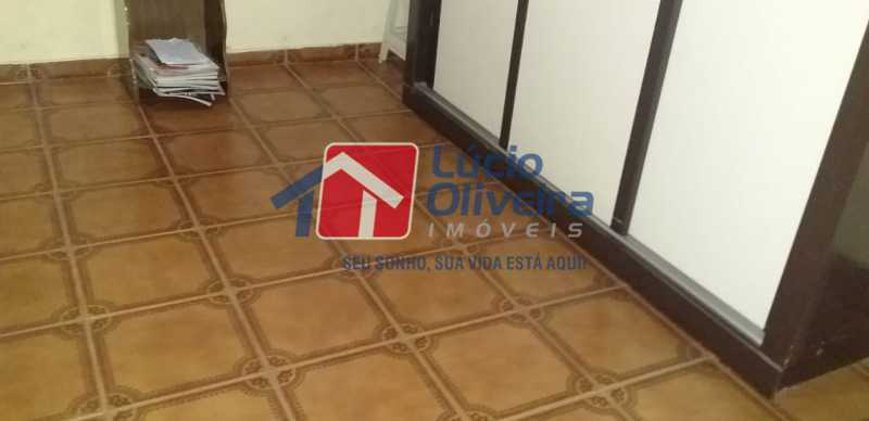 5 Quarto. - Apartamento à venda Rua Belisário Pena,Penha, Rio de Janeiro - R$ 300.000 - VPAP21301 - 6