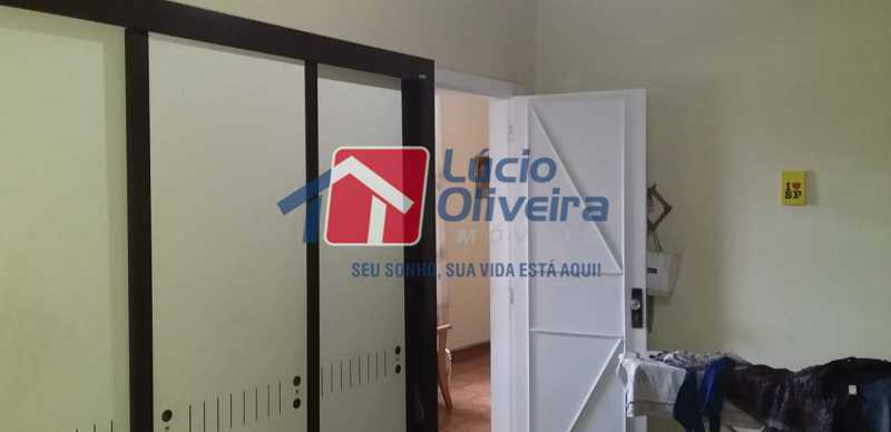6 Quarto. - Apartamento à venda Rua Belisário Pena,Penha, Rio de Janeiro - R$ 300.000 - VPAP21301 - 7