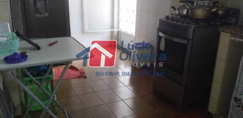 15 Cozinha. - Apartamento à venda Rua Belisário Pena,Penha, Rio de Janeiro - R$ 300.000 - VPAP21301 - 15