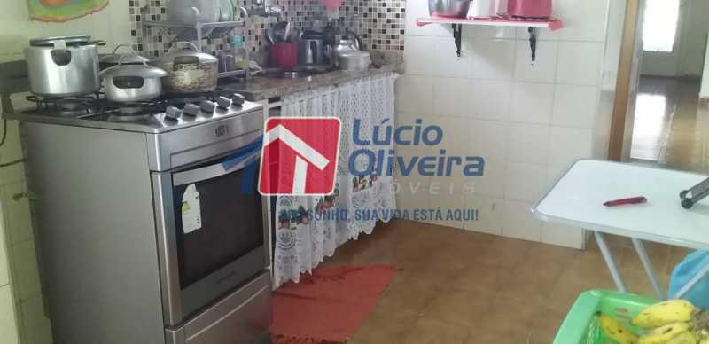 16 Cozinha. - Apartamento à venda Rua Belisário Pena,Penha, Rio de Janeiro - R$ 300.000 - VPAP21301 - 16