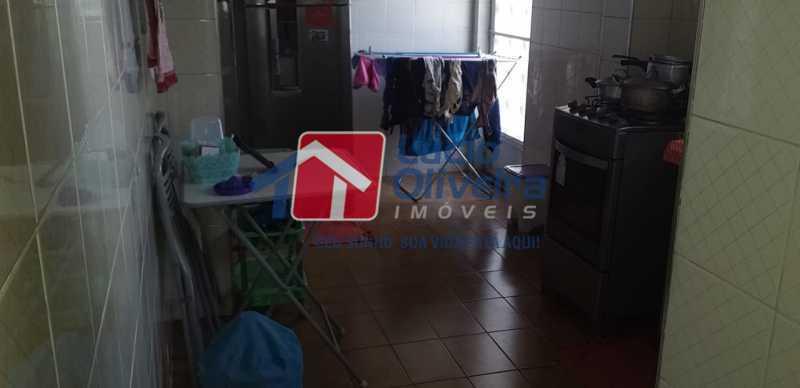 20 Cozinha. - Apartamento à venda Rua Belisário Pena,Penha, Rio de Janeiro - R$ 300.000 - VPAP21301 - 20