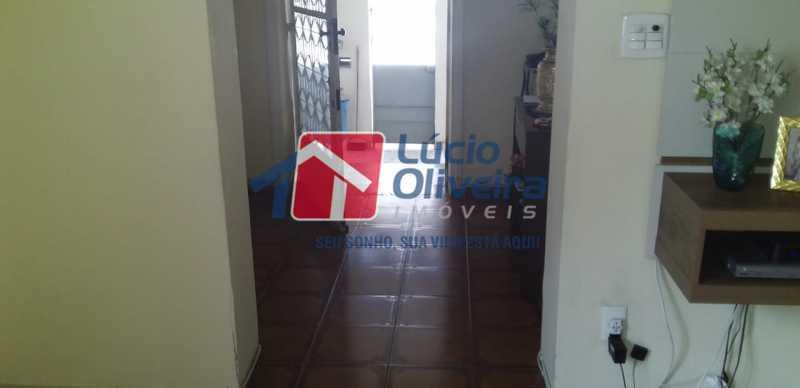 21 Hall de entrada. - Apartamento à venda Rua Belisário Pena,Penha, Rio de Janeiro - R$ 300.000 - VPAP21301 - 21