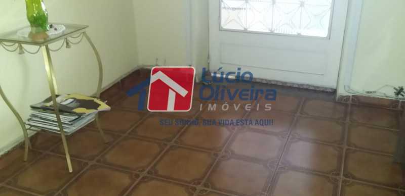22 Hall de entrada. - Apartamento à venda Rua Belisário Pena,Penha, Rio de Janeiro - R$ 300.000 - VPAP21301 - 22