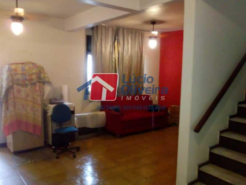 05 - Casa à venda Rua Irapua,Penha Circular, Rio de Janeiro - R$ 420.000 - VPCA30183 - 7