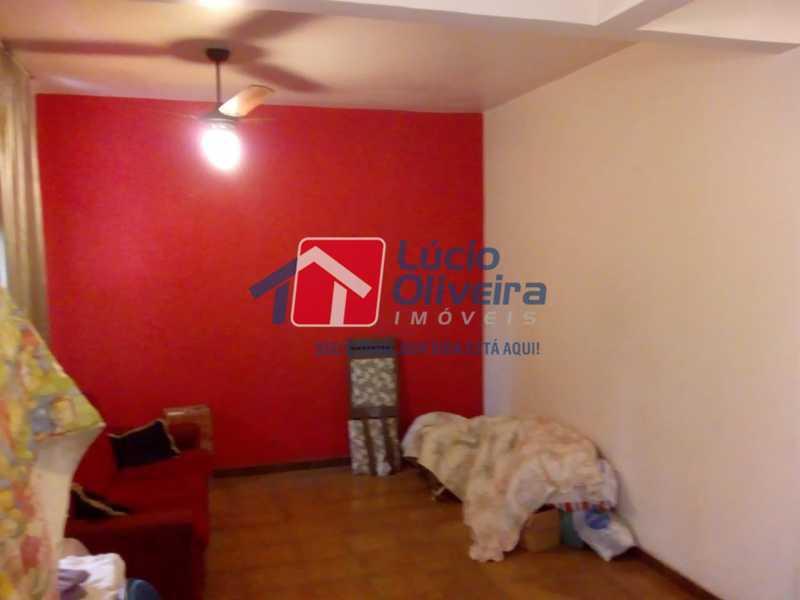 06. - Casa à venda Rua Irapua,Penha Circular, Rio de Janeiro - R$ 420.000 - VPCA30183 - 8