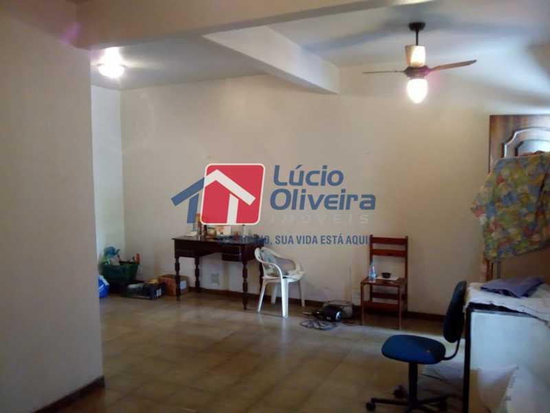 07 - Casa à venda Rua Irapua,Penha Circular, Rio de Janeiro - R$ 420.000 - VPCA30183 - 9