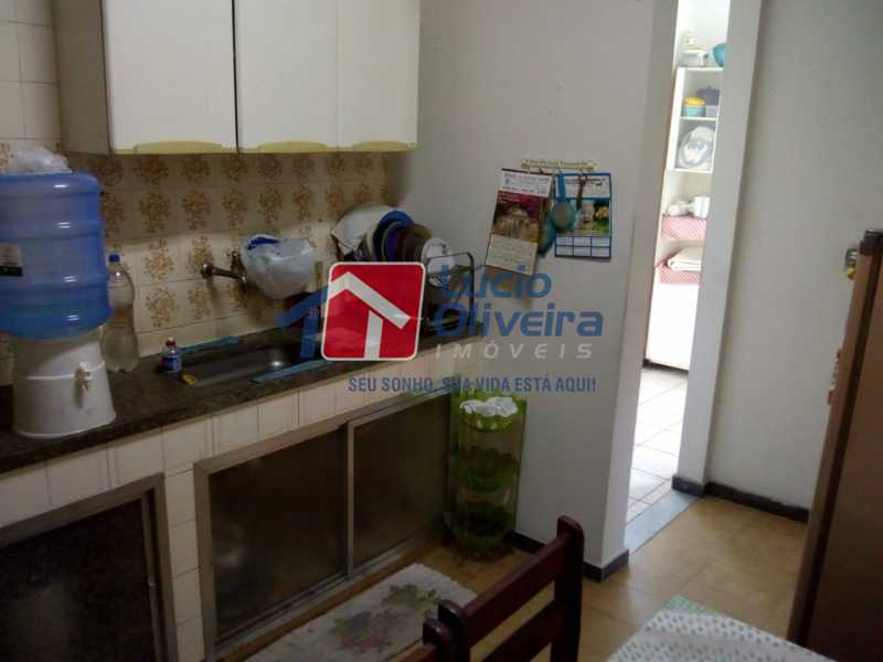 11 - Casa à venda Rua Irapua,Penha Circular, Rio de Janeiro - R$ 420.000 - VPCA30183 - 13