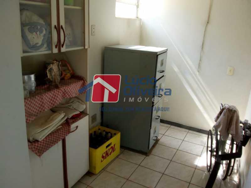 10 - Casa à venda Rua Irapua,Penha Circular, Rio de Janeiro - R$ 420.000 - VPCA30183 - 12