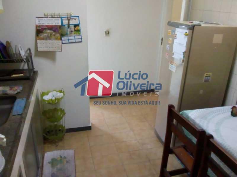 12 - Casa à venda Rua Irapua,Penha Circular, Rio de Janeiro - R$ 420.000 - VPCA30183 - 14