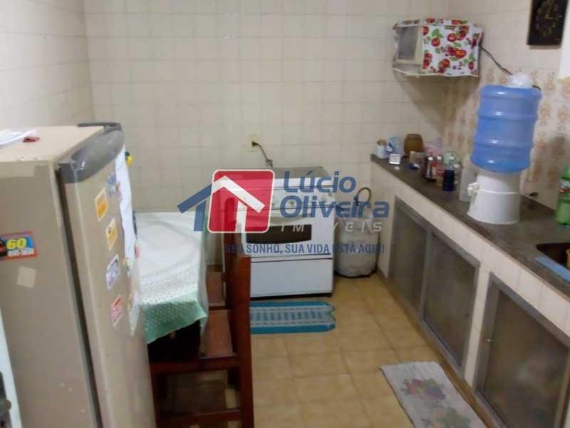 13 - Casa à venda Rua Irapua,Penha Circular, Rio de Janeiro - R$ 420.000 - VPCA30183 - 15
