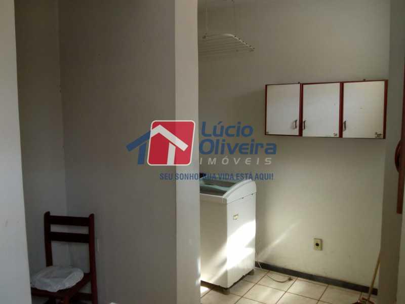 15 - Casa à venda Rua Irapua,Penha Circular, Rio de Janeiro - R$ 420.000 - VPCA30183 - 17