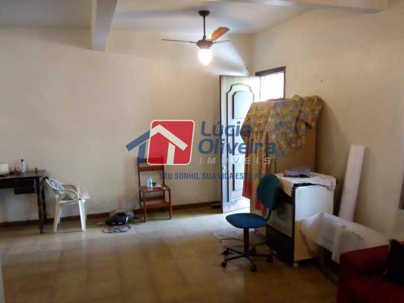 09 - Casa à venda Rua Irapua,Penha Circular, Rio de Janeiro - R$ 420.000 - VPCA30183 - 11