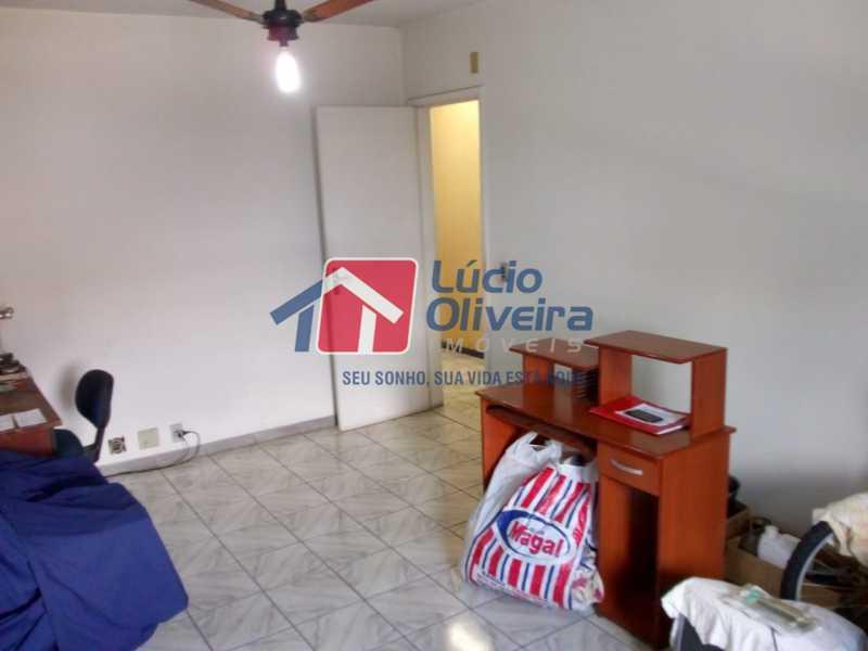 18 - Casa à venda Rua Irapua,Penha Circular, Rio de Janeiro - R$ 420.000 - VPCA30183 - 20