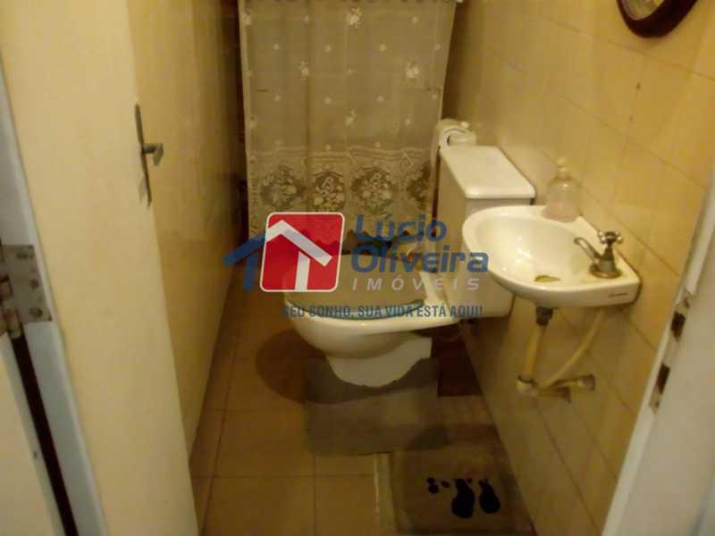 22 - Casa à venda Rua Irapua,Penha Circular, Rio de Janeiro - R$ 420.000 - VPCA30183 - 24