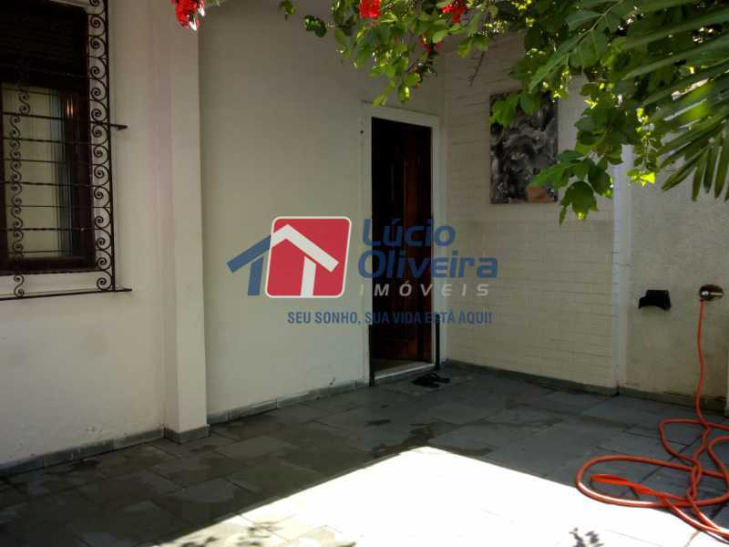 04 - Casa à venda Rua Irapua,Penha Circular, Rio de Janeiro - R$ 420.000 - VPCA30183 - 6