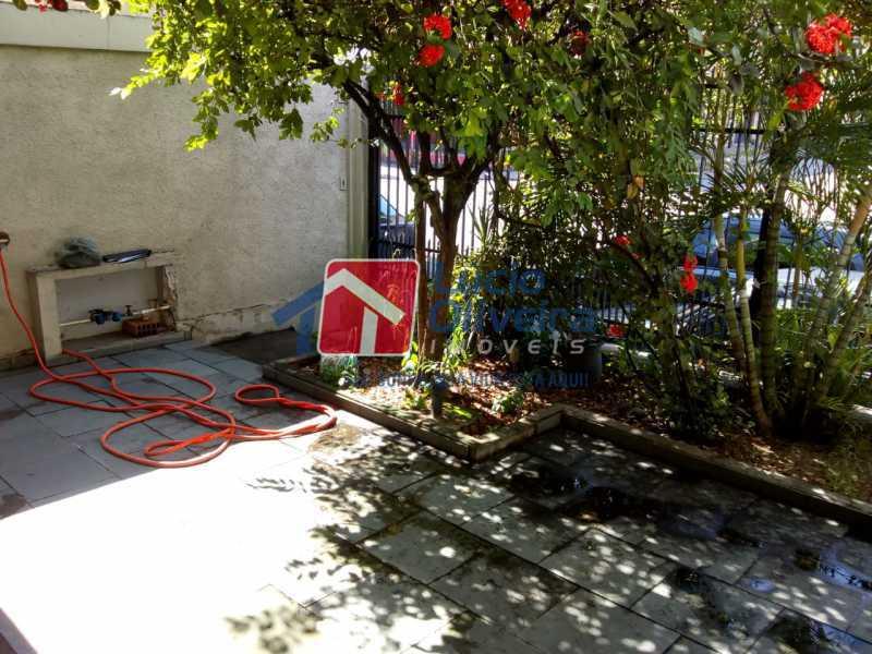 02 - Casa à venda Rua Irapua,Penha Circular, Rio de Janeiro - R$ 420.000 - VPCA30183 - 4