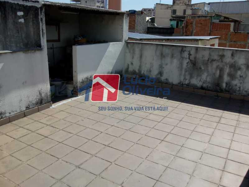 29 - Casa à venda Rua Irapua,Penha Circular, Rio de Janeiro - R$ 420.000 - VPCA30183 - 31