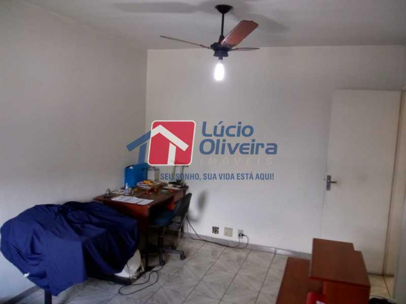 19 - Casa à venda Rua Irapua,Penha Circular, Rio de Janeiro - R$ 420.000 - VPCA30183 - 21