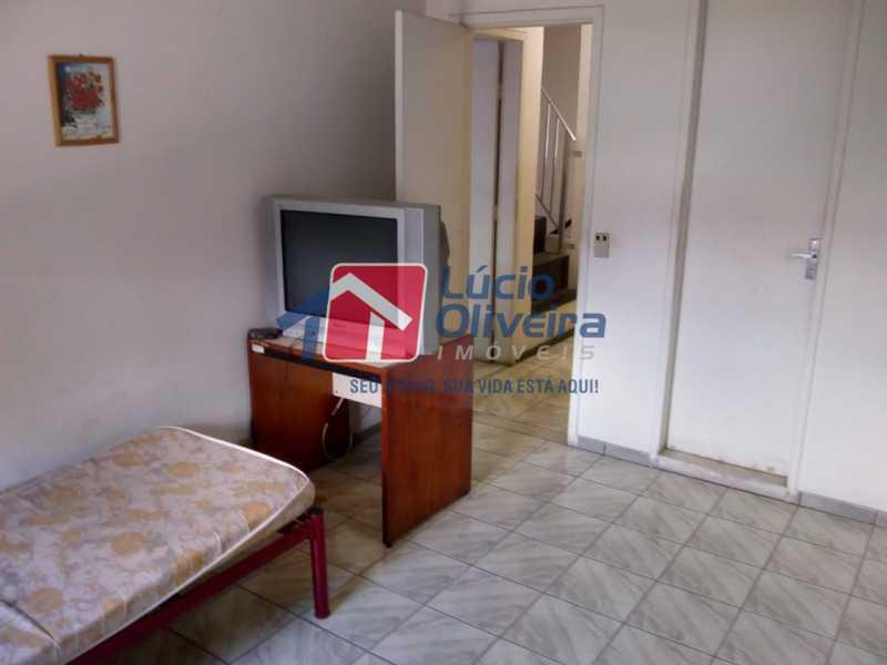 23 - Casa à venda Rua Irapua,Penha Circular, Rio de Janeiro - R$ 420.000 - VPCA30183 - 25