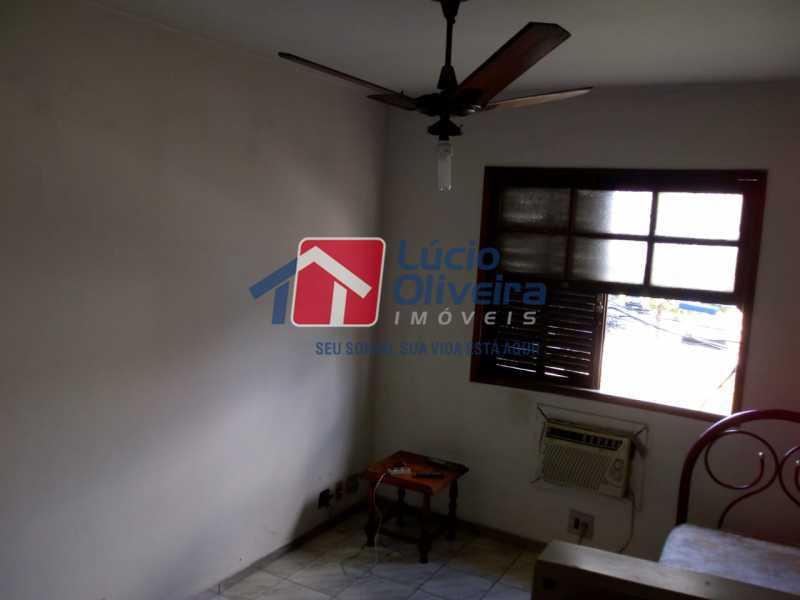 24 - Casa à venda Rua Irapua,Penha Circular, Rio de Janeiro - R$ 420.000 - VPCA30183 - 26