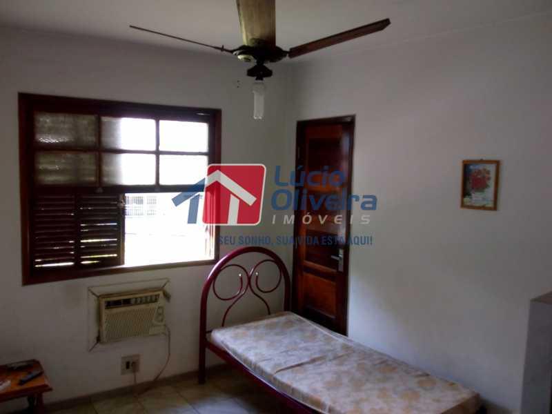 25 - Casa à venda Rua Irapua,Penha Circular, Rio de Janeiro - R$ 420.000 - VPCA30183 - 27