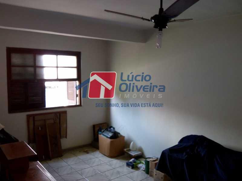 26 - Casa à venda Rua Irapua,Penha Circular, Rio de Janeiro - R$ 420.000 - VPCA30183 - 28