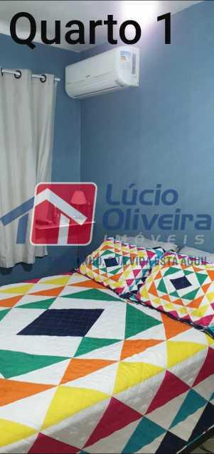 3 qto - Apartamento Olaria, Rio de Janeiro, RJ À Venda, 2 Quartos, 53m² - VPAP21305 - 4