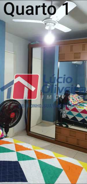 4 qto - Apartamento Olaria, Rio de Janeiro, RJ À Venda, 2 Quartos, 53m² - VPAP21305 - 5