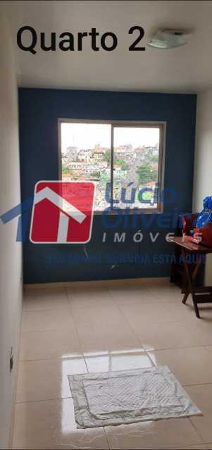 5 qto - Apartamento Olaria, Rio de Janeiro, RJ À Venda, 2 Quartos, 53m² - VPAP21305 - 6