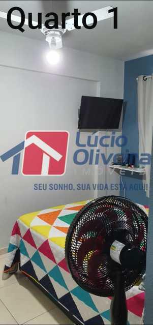 6 qto - Apartamento Olaria, Rio de Janeiro, RJ À Venda, 2 Quartos, 53m² - VPAP21305 - 7