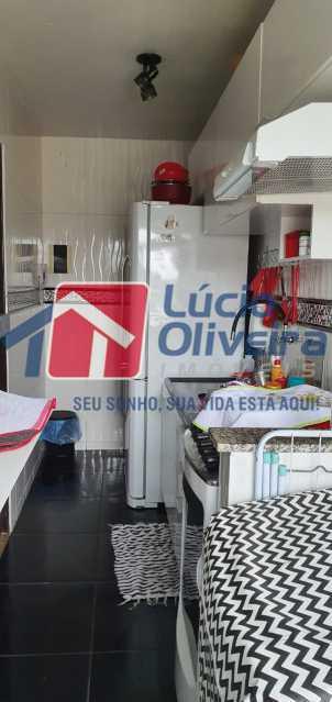 8 coz - Apartamento Olaria, Rio de Janeiro, RJ À Venda, 2 Quartos, 53m² - VPAP21305 - 9