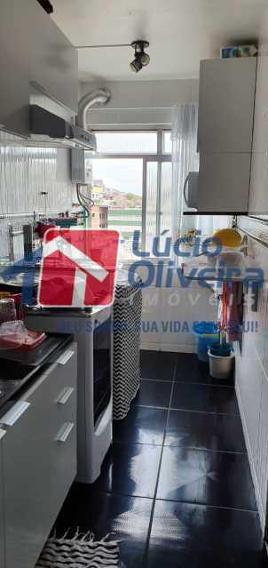 9 coz - Apartamento Olaria, Rio de Janeiro, RJ À Venda, 2 Quartos, 53m² - VPAP21305 - 10
