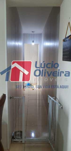 10 circulçao - Apartamento Olaria, Rio de Janeiro, RJ À Venda, 2 Quartos, 53m² - VPAP21305 - 11