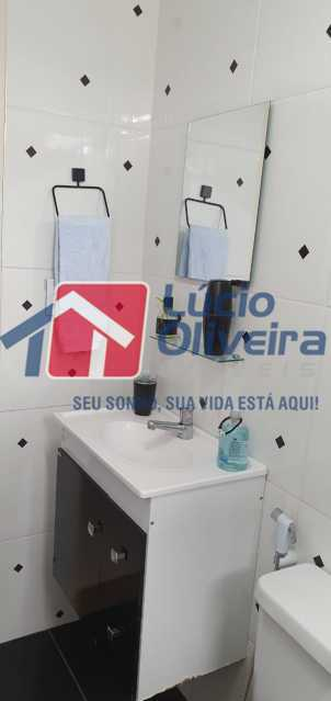 12 banh - Apartamento Olaria, Rio de Janeiro, RJ À Venda, 2 Quartos, 53m² - VPAP21305 - 13