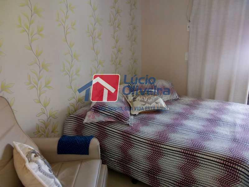 9 qto - Casa à venda Rua Pires de Carvalho,Maria da Graça, Rio de Janeiro - R$ 400.000 - VPCA20256 - 12