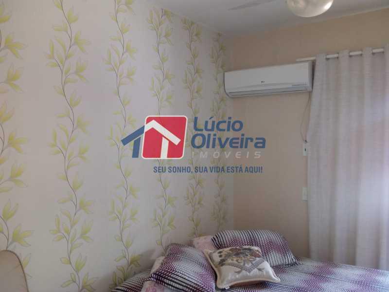 10 qto - Casa à venda Rua Pires de Carvalho,Maria da Graça, Rio de Janeiro - R$ 400.000 - VPCA20256 - 13