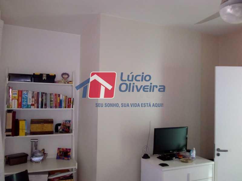 11 qto - Casa à venda Rua Pires de Carvalho,Maria da Graça, Rio de Janeiro - R$ 400.000 - VPCA20256 - 14