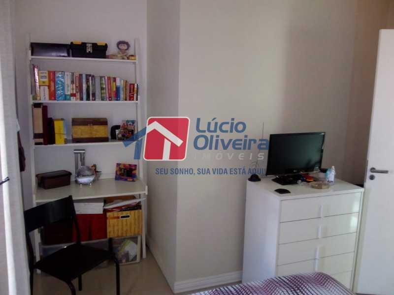 12 qto - Casa à venda Rua Pires de Carvalho,Maria da Graça, Rio de Janeiro - R$ 400.000 - VPCA20256 - 15