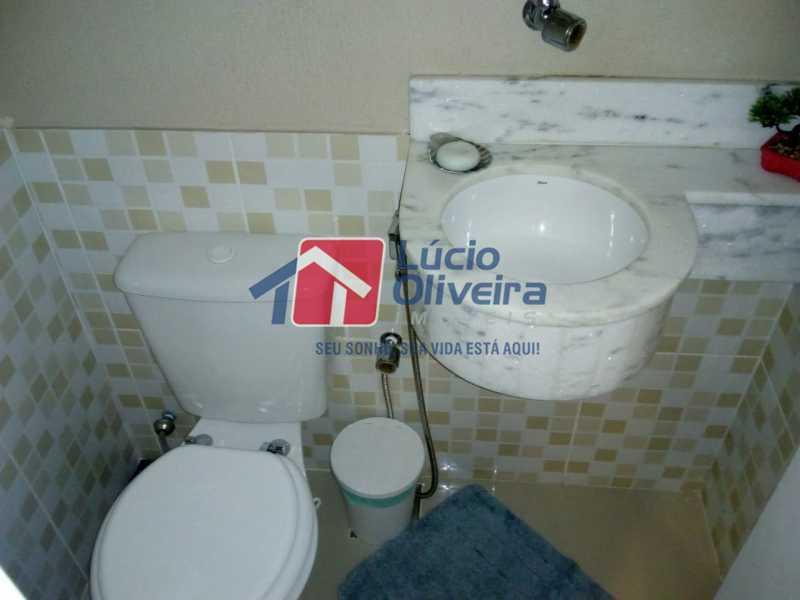 16 banh - Casa à venda Rua Pires de Carvalho,Maria da Graça, Rio de Janeiro - R$ 400.000 - VPCA20256 - 18