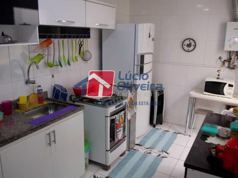 18 coz - Casa à venda Rua Pires de Carvalho,Maria da Graça, Rio de Janeiro - R$ 400.000 - VPCA20256 - 19