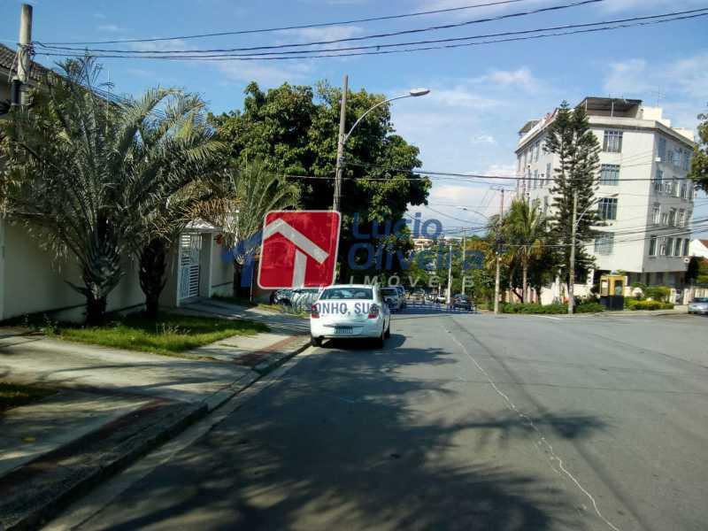 23 vista - Casa à venda Rua Pires de Carvalho,Maria da Graça, Rio de Janeiro - R$ 400.000 - VPCA20256 - 24