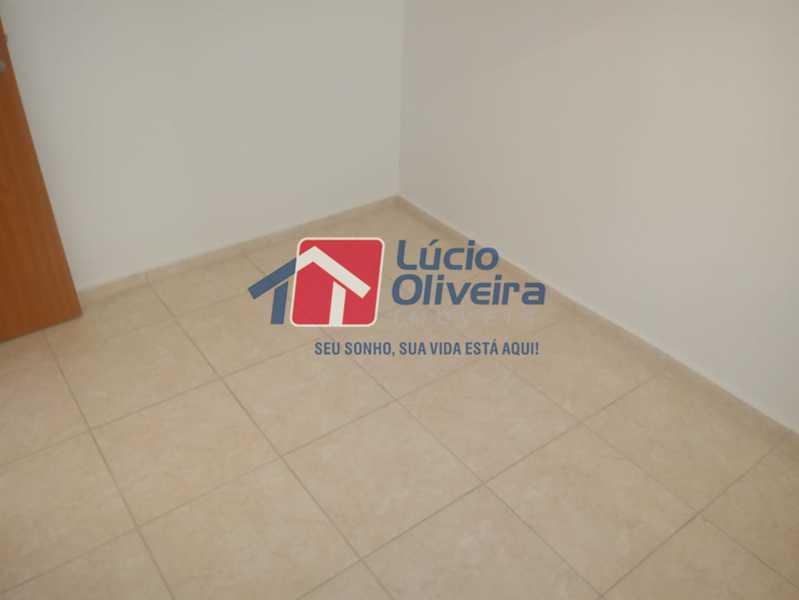 22 - Apartamento Rua Cordovil,Parada de Lucas, Rio de Janeiro, RJ Para Alugar, 2 Quartos, 48m² - VPAP21308 - 23