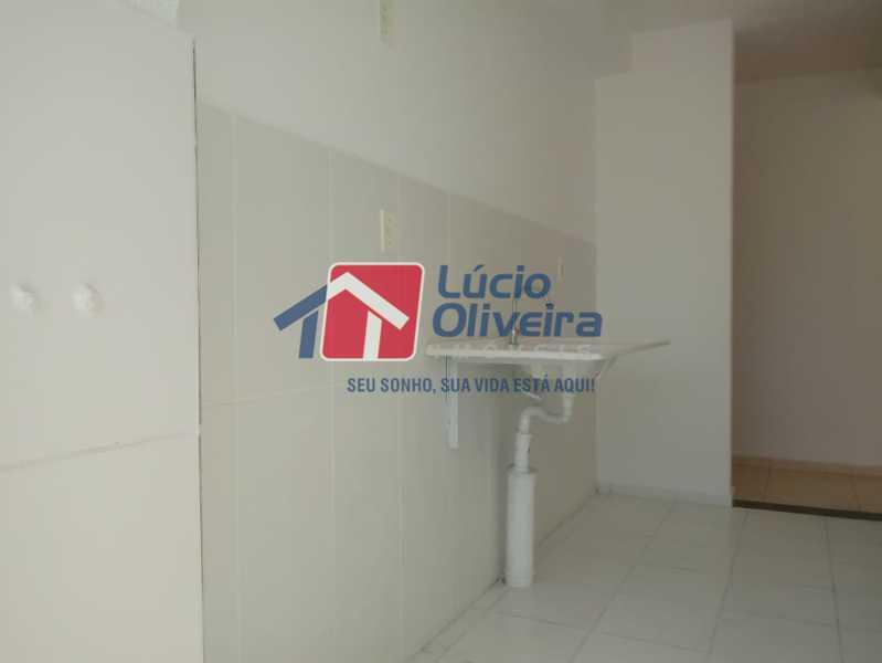 18 - Apartamento Rua Cordovil,Parada de Lucas, Rio de Janeiro, RJ Para Alugar, 2 Quartos, 48m² - VPAP21308 - 19
