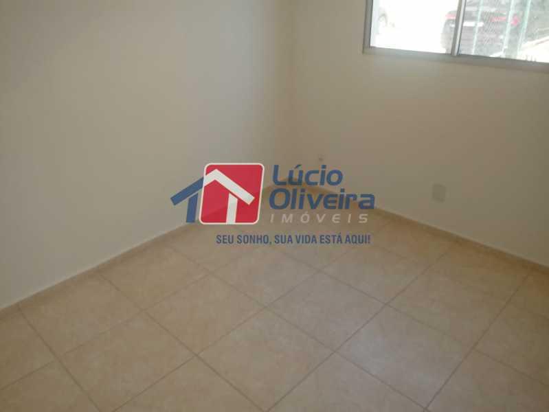 15 - Apartamento Rua Cordovil,Parada de Lucas, Rio de Janeiro, RJ Para Alugar, 2 Quartos, 48m² - VPAP21308 - 16