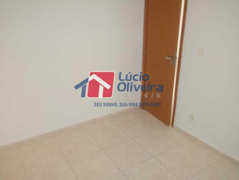 23 - Apartamento Rua Cordovil,Parada de Lucas, Rio de Janeiro, RJ Para Alugar, 2 Quartos, 48m² - VPAP21308 - 24