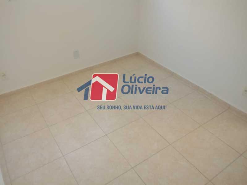 26 - Apartamento Rua Cordovil,Parada de Lucas, Rio de Janeiro, RJ Para Alugar, 2 Quartos, 48m² - VPAP21308 - 27