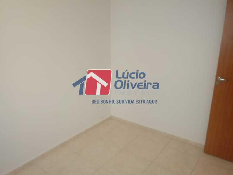 24 - Apartamento Rua Cordovil,Parada de Lucas, Rio de Janeiro, RJ Para Alugar, 2 Quartos, 48m² - VPAP21308 - 25