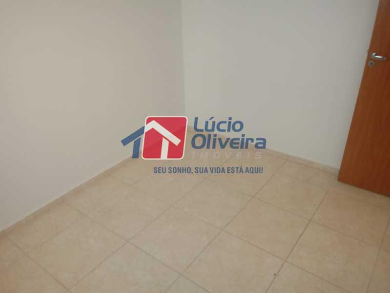 25 - Apartamento Rua Cordovil,Parada de Lucas, Rio de Janeiro, RJ Para Alugar, 2 Quartos, 48m² - VPAP21308 - 26