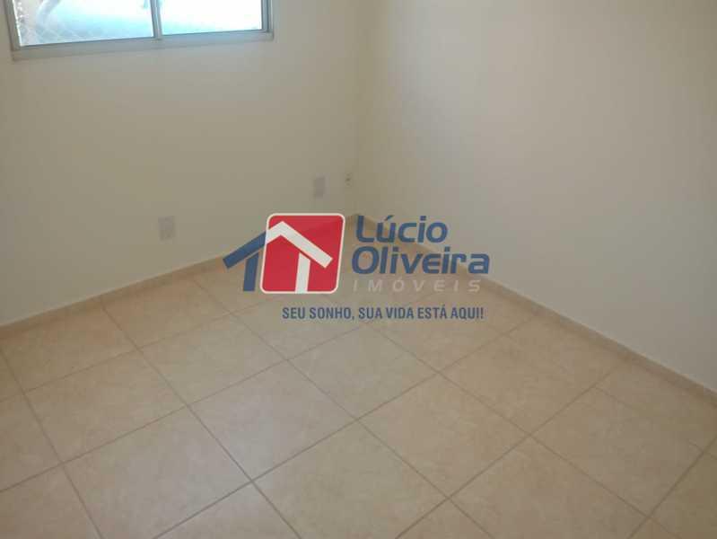 27 - Apartamento Rua Cordovil,Parada de Lucas, Rio de Janeiro, RJ Para Alugar, 2 Quartos, 48m² - VPAP21308 - 28
