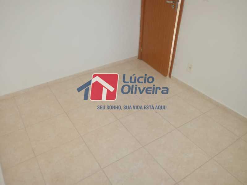 29 - Apartamento Rua Cordovil,Parada de Lucas, Rio de Janeiro, RJ Para Alugar, 2 Quartos, 48m² - VPAP21308 - 30